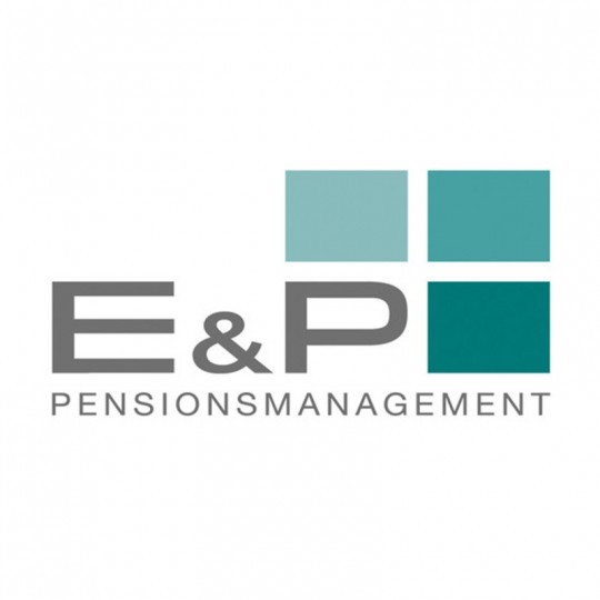E & P Pensionsmanagement GmbH