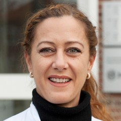 Dr. Sabine Heinemeyer